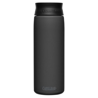 Camelbak Hot Cap Vacuum Insulated Stainless Steel Mug 600ml Black