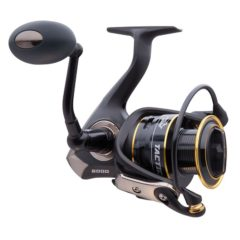 Jarvis Walker Tactical Spin Reels