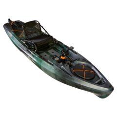 Old Town Topwater 120 PDL Pedal Kayak Boreal