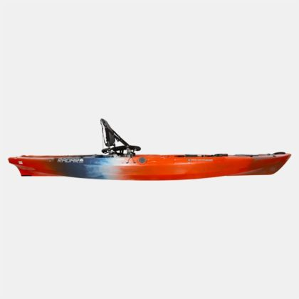 Wilderness Systems Radar 135 Kayak Atomic