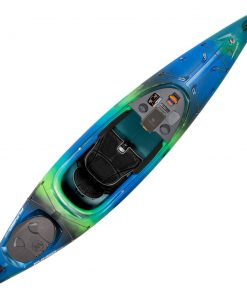 Wilderness Systems Pungo 120 Recreational Paddle Kayak Galaxy