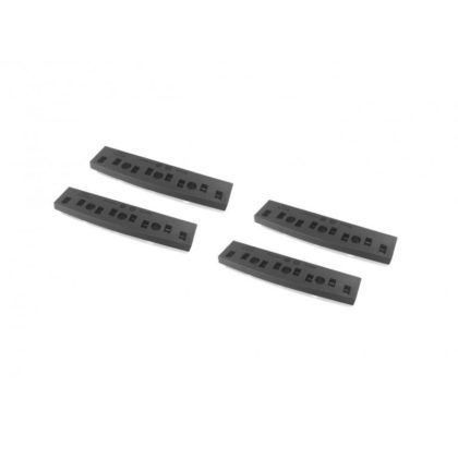 LockNLoad Height Packer Pack of 4