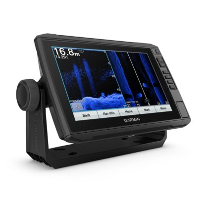Garmin ECHOMAP 95sv UHD with GT54UHD-TM Transducer