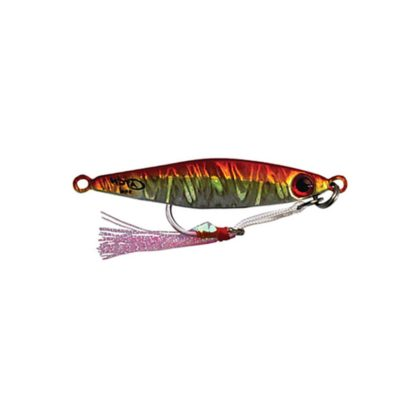 Catch The Dominator Microjig 20g Orange Assassin