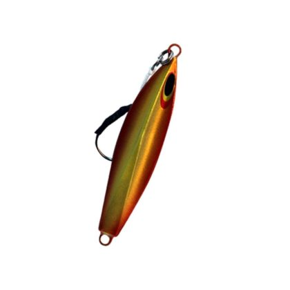 Catch The Enticer 20g Microjig Orange Assassin