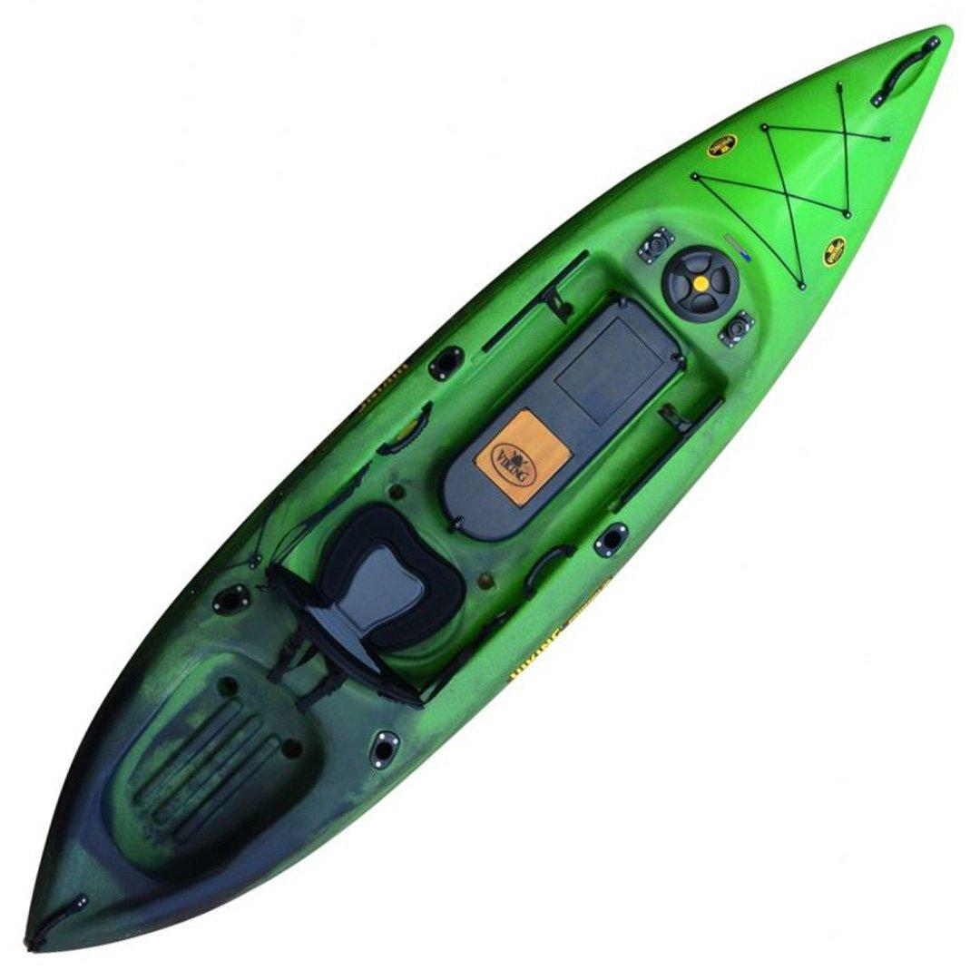 Viking Profish 35 Kayak Kiwi