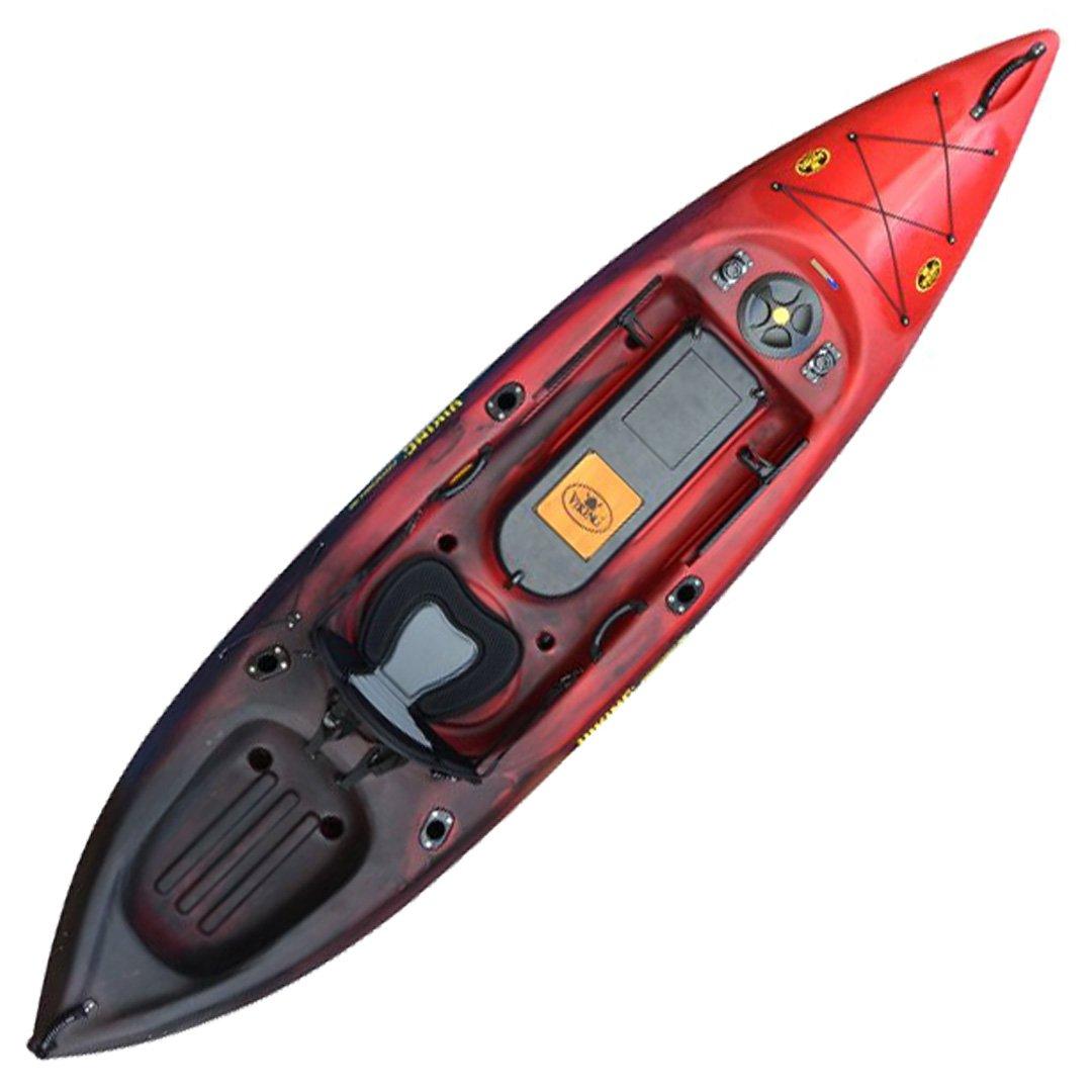 Viking Profish 35 Kayak Lava