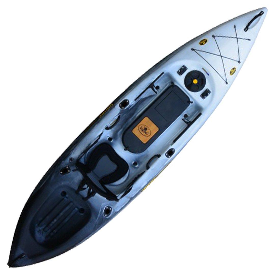 Viking Profish 35 Kayak Storm
