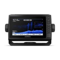Garmin ECHOMAP UHD 75 Fishfinder with Transducer