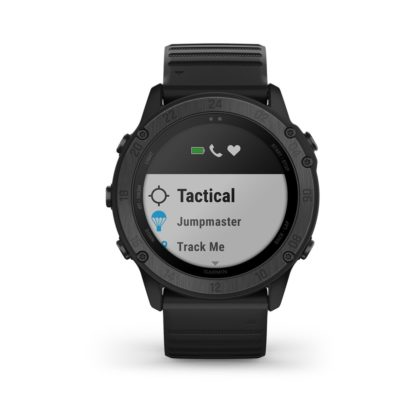 Garmin tactix Delta Sapphire Tactical GPS Watch