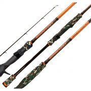Storm Discovery Fishing Rods