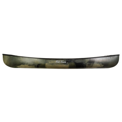 Old Town Discovery 119 Solo Canoe - Camo