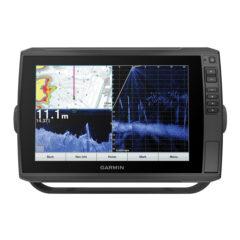 Garmin ECHOMAP Ultra 105sv with GT54UHD-TM Transducer