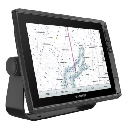 Garmin ECHOMAP Ultra 125sv with GT54UHD-TM Transducer