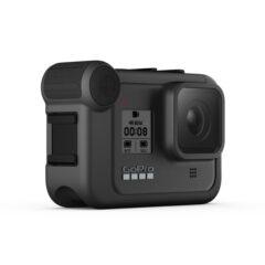 GoPro Media Mod for HERO8 Black Camera
