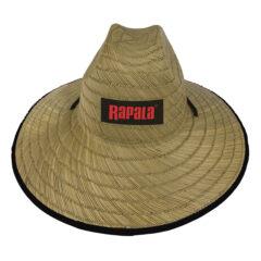 Rapala Straw Hat