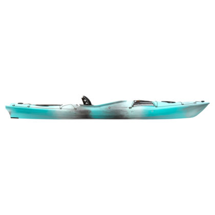 Wilderness Systems Tsunami 125 Touring Kayak Breeze Blue
