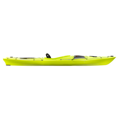 Wilderness Systems Tsunami 125 Touring Kayak Infinite Yellow