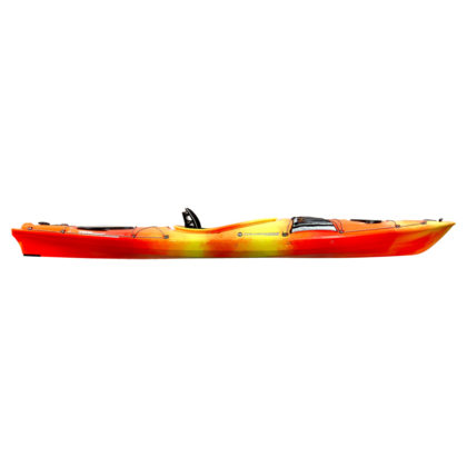 Wilderness Systems Tsunami 125 Touring Kayak Mango