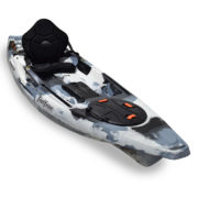 Feelfree Moken 10 Lite Fishing Kayak Winter Camo
