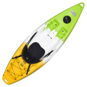 Feelfree Move Recreational Kayak Melon