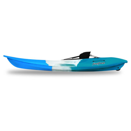 Feelfree Nomad Recreational Kayak Ice Cool