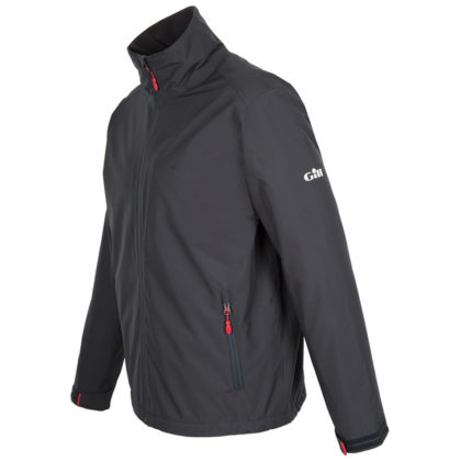 Gill Men's Crew Sport Jacket Graphite