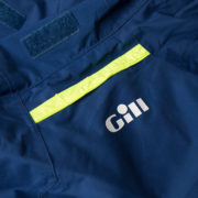 Gill Men's Pilot Jacket Dark Blue