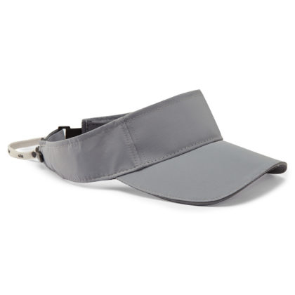 Gill Regatta Visor Medium Grey