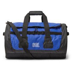 Gill Tarp Barrel Bag 60L Blue