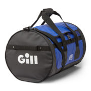Gill Tarp Barrel Bag 60L Blue