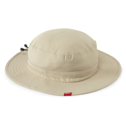 Gill Technical Marine Sun Hat Khaki