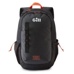 Gill Transit Backpack 25L Black