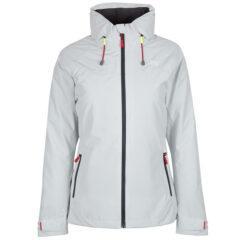 Gill Women's Pilot Jacket Silver