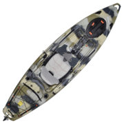Feelfree Lure 11.5 Overdrive Fishing Kayak Desert Camo