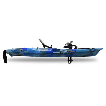 Feelfree Lure 11.5 Overdrive Fishing Kayak Ocean Camo