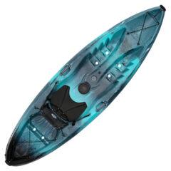 Perception Tribe 9.5 Recreational Kayak Dapper