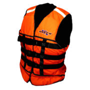 Ultra Commercial Sport L50 PFD Orange