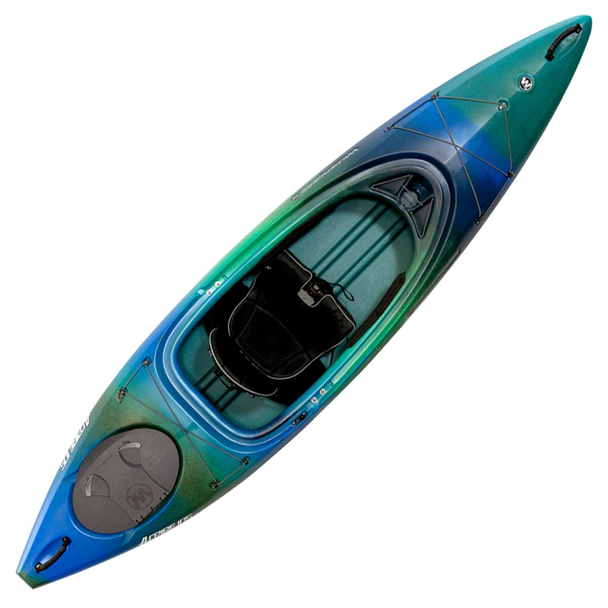 Wilderness Systems Aspire 105 Recreational Kayak Galaxy