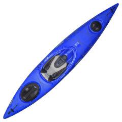 Feelfree Aventura Touring Kayak Cobalt Blue