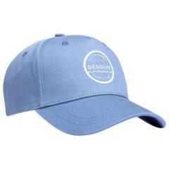 Desolve Supply Co. Cap Dusk Blue