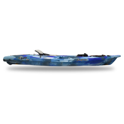 Feelfree Lure 11.5 Fishing Kayak Ocean Camo