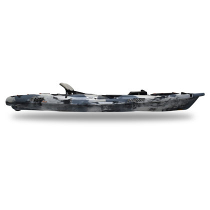 Feelfree Lure 11.5 Fishing Kayak Winter Camo