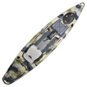 Feelfree Lure 13.5 Fishing Kayak Desert Camo