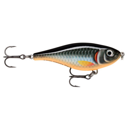 Rapala X-Rap Twitchin Shad Fishing Lure Halloween