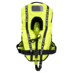 Baltic Bambi Supersoft Toddler PFD 3-12 Kg Yellow
