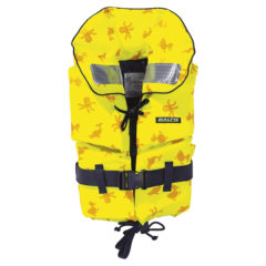 Baltic Print Children's PFD