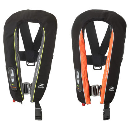 Baltic Winner 165 Inflatable PFD with Harness