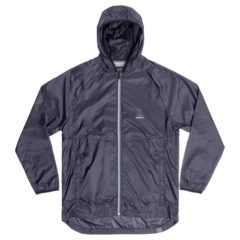 Desolve Anchor Windcheater Black