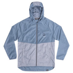 Desolve Compass Windcheater Mist Steel